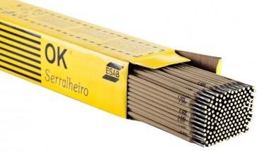 Eletrodo OK Serralheiro