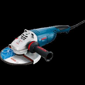 Esmerilhadeira Angular Bosch GWS 22-180 Professional - 127V