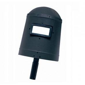Mascara Solda - Manual  de Fibra (preta) - LEDAN