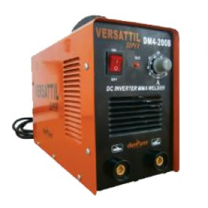 Máquina de Solda - Inversora VERSATTIL SUPER - DM4-200B - DENVER