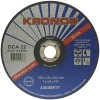 "Disco de Corte Kronos DCA 22 - 10"" X ⅛"" x ⅝"""
